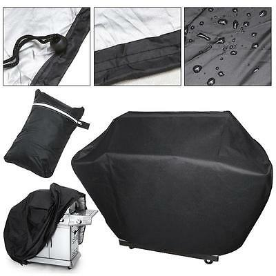 Newest BBQ Cover Outdoor Waterproof Barbecue Covers Garden Patio Grill Protector