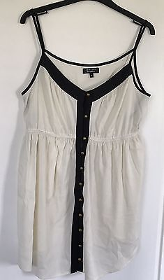 New Look Maternity Top Size 12