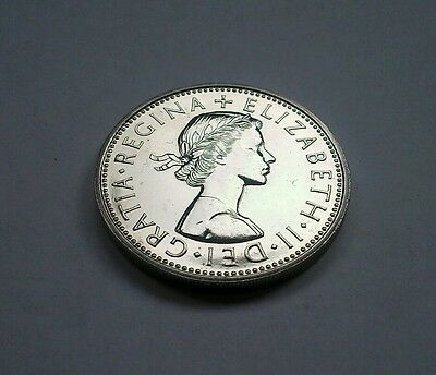 Coins Two shillings 1970