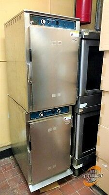 Alto-Shaam 1000-TH-I Double Stack Cook & Hold Oven