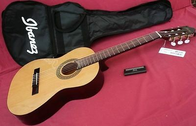 IBANEZ Quickstart IJC30 Acoustic CLASSICAL CLASSIC Gift Box Package 3/4 SIZE