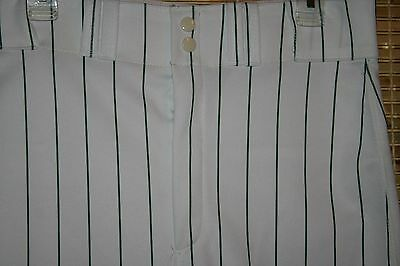 RUSSELL ATHLETIC Men's BASEBALL PANTS SZ 34 NWOT!