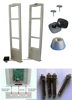 Retail Store 8.2MHz Security System Checkpoint Compatible with Tag/Pin