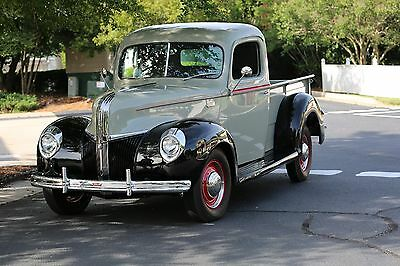 1941 Ford Other Pickups  1941 Ford Museum Quality Pickup Truck
