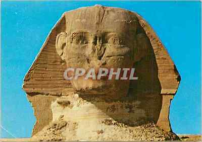 CPM The head of the famous Sphinx