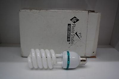 LS Photo Pro Studio Modeling Lamp 45W/120V 2 Bulbs New