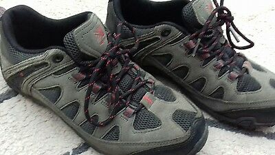 karrimor summit 33 shoes size 5.5. Trainers/ walking shoes / hiking