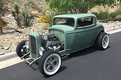 1932 Ford Other  1932 Ford 3 Window Coupe Street Rod....SHOW WINNER!