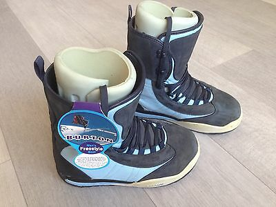 Burton Freestyle Snowboard Boots Men's US 9.5