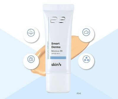 SKIN79 BB Cream Smart Derma Mild Moisture SPF 30 PA+++ 40ml