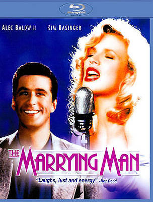The Marrying Man (Blu-ray Disc, 2011)