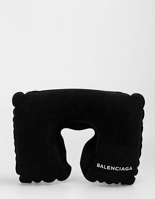 Balenciaga x Colette Travel Pillow - RARE 2017 Sold Out Worldwide Demna Gvasalia