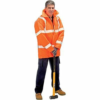 Draper Expert 27459 High XL Visibility Traffic Jacket