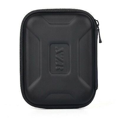 Enterest External Hard EVA Waterproof Shockproof Carrying Travel Case Pouch F...