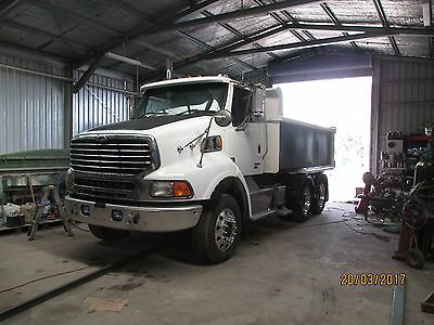 2007 Sterling Tipper Prme Mover