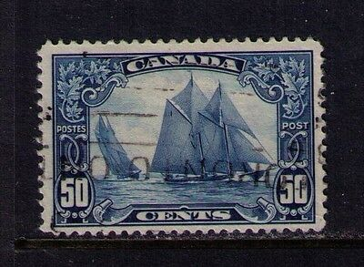 Canada Stamp,SC #158 Used Bluenose