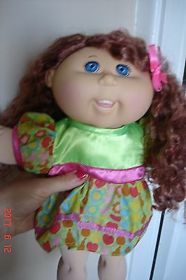 cabbage patch doll lot 4