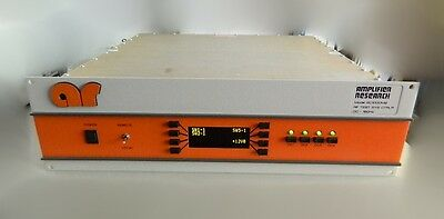 Amplifier Research SC1000M2 RF Test System Controller DC-18GHz