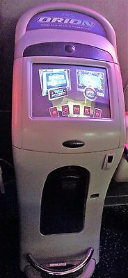 JVL Orion Upright Touch Screen Vending Arcade Coin Op