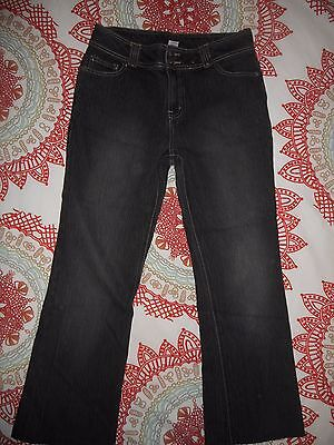 Target size 12 ladies stretch jeans