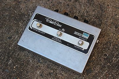 1970's Roland AF-100 Bee Baa Fuzz/Treble Boost Vintage Effects Pedal