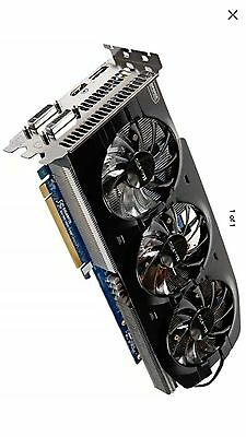 Gigabyte NVIDIA GeForce GTX 670 2GB Graphics Card