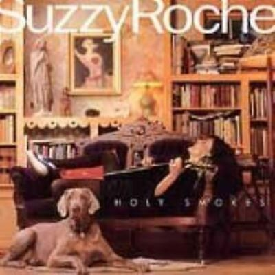 Suzzy Roche : Holy Smokes CD (2001)
