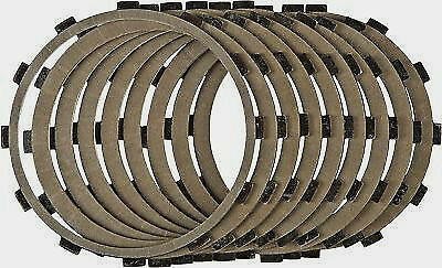 Harley Heavy Duty Kevlar Clutch Kit.  All Twin Cam 1999 On.  Alto Made In Usa!