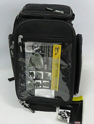 As New Torque Motorcycle Tank Rucksack - 89686