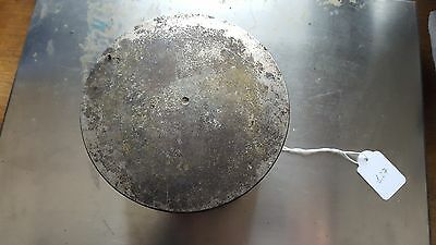 WW2 Aircraft engine piston SPITFIRE MOSQUITO LANCASTER MUSTANG BEAUFIGHTER PARTS