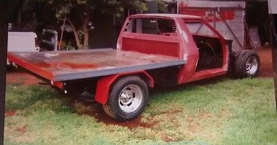 holden hq v8 one tonne ute