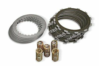 Harley Vrod 02-08 Extra Plate Kevlar Heavy Duty Clutch Kit. Made In Usa!