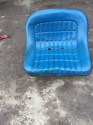 Ford 3000/4000/5000/7000 Tractor Seat