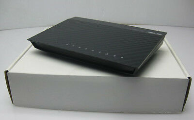 ASUS RT-N66U Dark Knight Dual-Band  450Mbps Wireless-N900 Gigabit Router