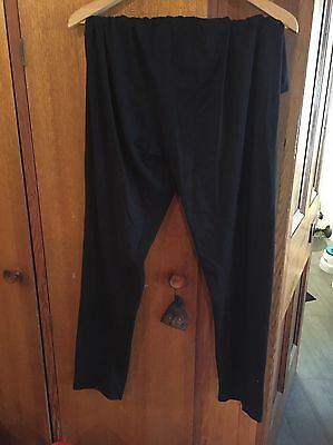Maternity Leggings Size Large 14