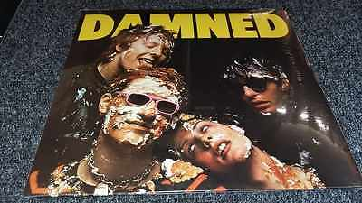 The Damned-Damned Damned Damned New/Sealed Vinyl