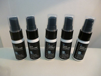 5PK Skindinavia Makeup Finishing Spray 20ml