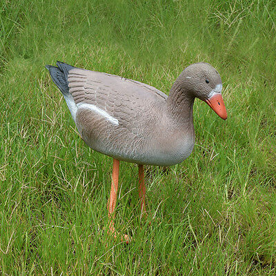 1X 3D Target Goose XPE Foam Animal for Archery Shooting Practice Hunting Outdoor