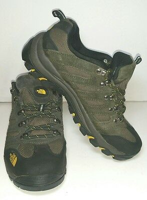 The North Face Trail Meister III hiking walking boot shoes Mens size 7