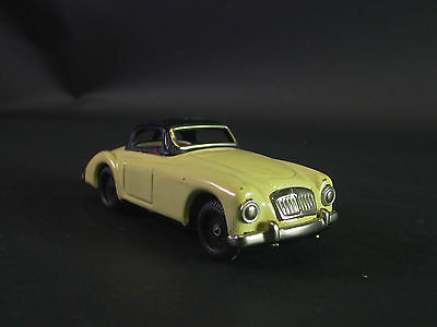 altes Blechauto - Mercedes MG - Made in Japan - 13,5cm