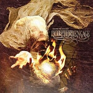 Disarm The Descent - KILLSWITCH ENGAGE [LP]