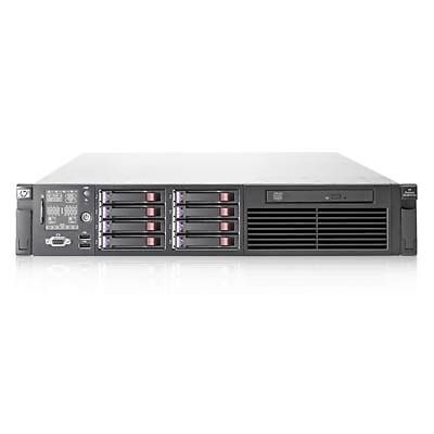 500106-421 - HP PROLIANT DL385p G5 1QC2.4GHz 2378 2x1GB SAS P400 256MB 2xNC382i