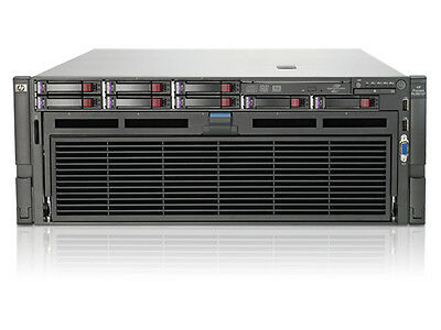 588857-B21 - Hp Proliant Dl580 G7 Configure-To-Order Server 8Sff
