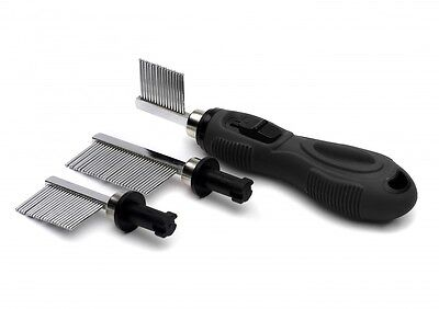 Supreme Products Quarter Marking Comb Sets + Worldwide shipping
