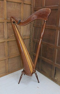 Aoyoma Full size 34 String Harp Collection or Delivery