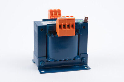 Panel Mount Voltage Transformer 100Va 240/24V Ac
