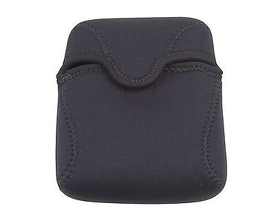 Op/Tech Small Bino Pouch for Roof Prism Binoculars - Black Roof, Small