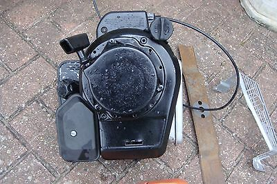 Briggs and Stratton Lawnmower engine..used