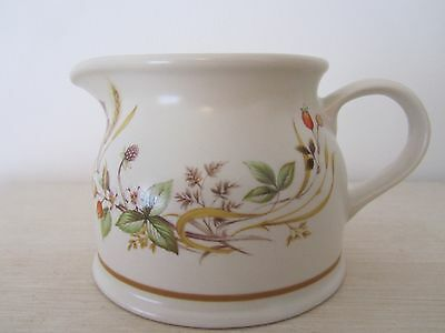 Marks and Spencer HARVEST  1418   Small Jug 3.5 inches