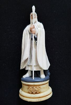 Lord of The Rings chess Gandalf 1st Series